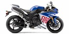 2010 Yamaha YZF R1 LE