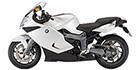 2011 BMW K 1300 S