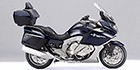 2012 BMW K 1600 GTL