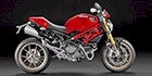 2011 Ducati Monster 1100 S