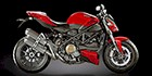2011 Ducati Streetfighter Base