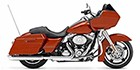 2011 Harley-Davidson Road Glide Custom
