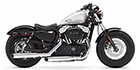 2011 Harley-Davidson Sportster Forty-Eight