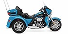 2011 Harley-Davidson Trike Tri Glide Ultra Classic