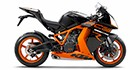 2012 KTM 1190 RC8 R
