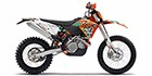 2011 KTM XC 450 W Six Days