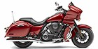 2011 Kawasaki Vulcan 1700 Vaquero