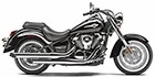 2011 Kawasaki Vulcan 900 Classic SE