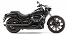 2011 Kawasaki Vulcan 900 Custom SE