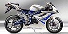 2011 Triumph Daytona 675 Special Edition