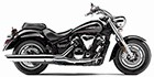2011 Yamaha V Star 1300 Base
