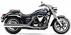 2011 Yamaha V Star 950 Base