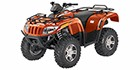 2012 Arctic Cat 1000i H2 EFI GT 4x4