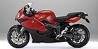 2012 BMW K 1300 S