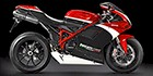 2012 Ducati 848 EVO Corse SE