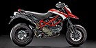 2012 Ducati Hypermotard 1100 EVO SP