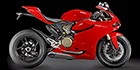 2012 Ducati Panigale 1199