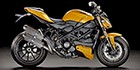 2012 Ducati Streetfighter 848