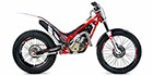 2012 GAS GAS TXT Racing 125