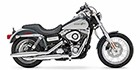 2012 Harley-Davidson Dyna Glide Super Glide Custom