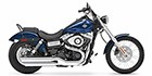 2012 Harley-Davidson Dyna Glide Wide Glide