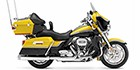 2012 Harley-Davidson Electra Glide CVO Ultra Classic