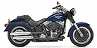 2012 Harley-Davidson Softail Fat Boy Lo
