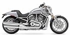2012 Harley-Davidson VRSC V-Rod10 Anniversary Edition