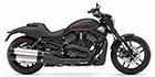 2012 Harley-Davidson VRSC Night Rod Special