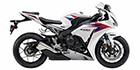 2012 Honda CBR 1000RR