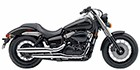 2012 Honda Shadow Phantom