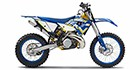 2012 Husaberg TE 250