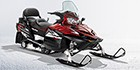 2012 Polaris LXT Turbo IQ