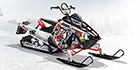 2012 Polaris RMK 800 Assault 155