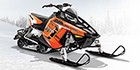 2012 Polaris Rush 600 PRO-R