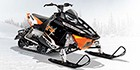 2012 Polaris Rush 800 PRO-R LE