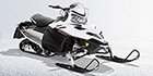 2012 Polaris Shift 550 IQ