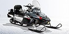 2012 Polaris WideTrak FS IQ
