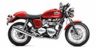 2012 Triumph Thruxton 900