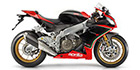 2013 Aprilia RSV4 FACTORY APRC ABS