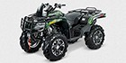 2013 Arctic Cat 1000 MudPro Limited