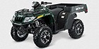 2013 Arctic Cat 700 TBX XT