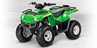 2013 Arctic Cat 90 2x4