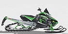2013 Arctic Cat ProClimb M1100 Turbo 153
