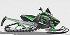 2013 Arctic Cat ProClimb M800 153