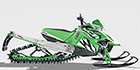 2013 Arctic Cat ProClimb M800 HCR