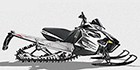 2013 Arctic Cat ProClimb XF1100 Turbo Sno Pro High Country