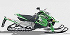 2013 Arctic Cat ProCross F1100 Sno Pro