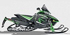 2013 Arctic Cat ProCross F1100 Turbo LXR