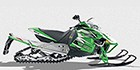 2013 Arctic Cat ProCross F1100 Turbo Sno Pro
